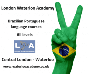Brazilian Portuguese language course