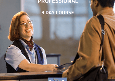 CUSTOMER SERVICE Professional COURSE LONDON WATERLOO ACADEMY