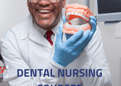 DENTAL NURSING School London Waterloo Academy