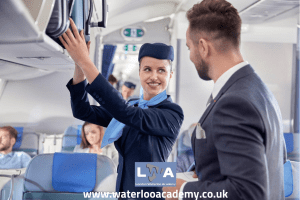 EASA CABIN CREW ATTESTATION COURSE LONDON WATERLOO ACADEMY