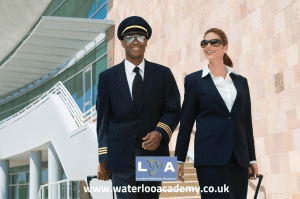 EASA CCA CABIN CREW ATTESTATION COURSE LONDON WATERLOO ACADEMY