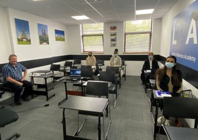 london waterloo academy airline cabin crew courses classbased and zoom