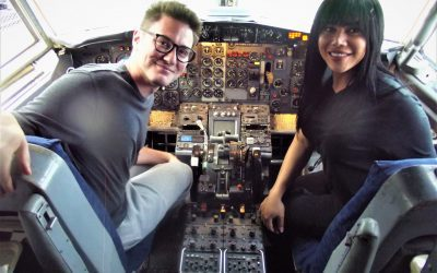Airline Cabin Crew Practical training insights